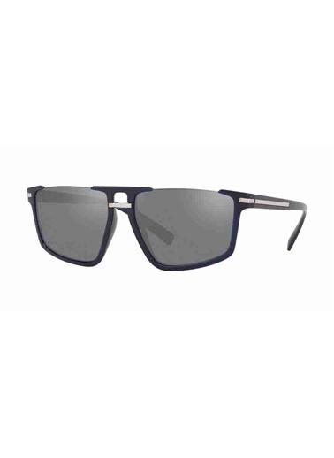 Versace Versace 4363 106/6G Unisex Güneş Gözlüğü Lacivert